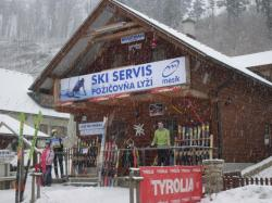 SKI SERVIS